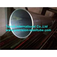 Buy cheap Round SAE J525 Welded Steel Annealed Cold Drawn Tube For Auto Parts from wholesalers