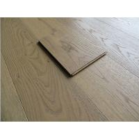 Buy cheap Popular white washed white Oak Engineered Timber Flooring to Australia from wholesalers