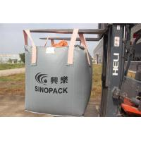 Buy cheap Industrial Packaging Large cross corner 1 Tonne Bags OF Polypropylene from wholesalers