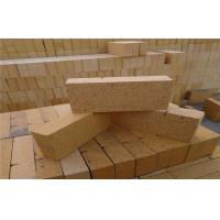 Rotary Kiln Refractory Bricks Big Fireclay Brick Thermal Conductivity
