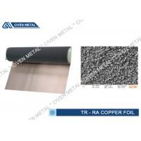 Buy cheap C1100 Standard Surface Treatment RA Copper Roil Roll For Adhesion Tape from wholesalers