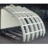 Buy cheap forklift attachment Waste clip from wholesalers
