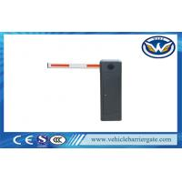 Buy cheap OEM Photocell  Parking Lot Barriers For Car Parking Management System from wholesalers