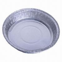 Buy cheap Food Tray/Aluminum Foil Container for Food Packing, with FDA and TUV Marks from wholesalers