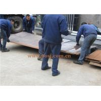 Buy cheap Forage Silos 180KW Sheet Metal Rolling Machine4-8m/min 18 Forming Stations from wholesalers
