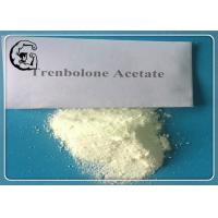 Buy cheap Bulking Cycle Trenbolone Steroid Trenbolone Acetate Anadrol Tren Ace Powder from wholesalers