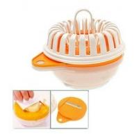 Buy cheap Stainless Steel Plastic Vegetable Cutter Microwave Food Chopper Potato Slicer from wholesalers