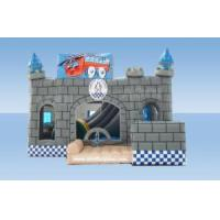 Buy cheap Castle Combo Bounce House from wholesalers