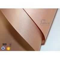 Buy cheap 2PCS Coppery Reusable Non Stick Teflon PTFE Silicone Oven Liner BBQ Grill Mat from wholesalers