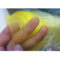 Buy cheap Heat Resistance Anti Insect Screen , Lightweight Plastic Netting Roll For Crop Gardens product