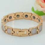 Buy cheap Tourmaline anion stones bracelet,negative inon stourmaline bangle bracelet from wholesalers