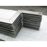 Ti clad copper bar titanium clad copper ( Ti clad copper, Ti clad Cu)