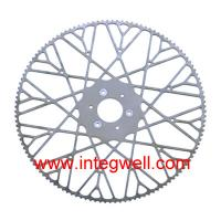 Buy cheap Drive Wheel for Optimax loom from wholesalers