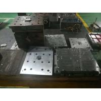 Buy cheap Small Food / Snacks Box Mold Injection Molding Molds Anodized / Polish Finish from wholesalers