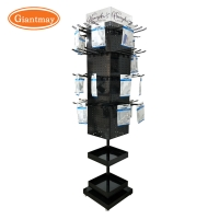 Buy cheap Bangle Jewelry Rack Battery Powered Rotating Display Stand from wholesalers