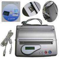 Buy cheap Thermal Tattoo Stencil Copier from wholesalers