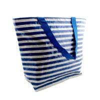 Buy cheap Lowest Price Promotional Grocery Tote PP Woven Shopping Bag from wholesalers