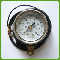 Buy cheap cng pressure gauges used for cng conversion kit from wholesalers