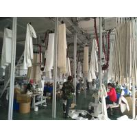 Buy cheap Polyimide(P84) High Temperature Filter Bags With PTFE Membrane Customized Size from wholesalers