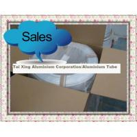 Buy cheap Qualified Aluminum Tube For  Freezer, Condenser from wholesalers