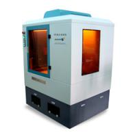 Buy cheap 3d Laser Glass Etching Machine , Laser Glass Etching Equipment LS-SK355 from wholesalers