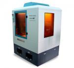 3d Laser Glass Etching Machine , Laser Glass Etching Equipment LS-SK355