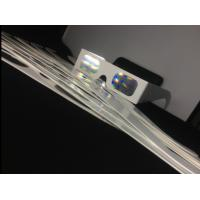 Buy cheap Hony Brand Paper Diffraction Grating Glasses With Color Print Frame product