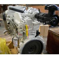 Buy cheap CCS 6CTA8.3- M205 Cummins Marine Propulsion Diesel Engine from wholesalers