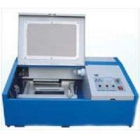 Buy cheap PE-40B Mini Laser Stamper from wholesalers