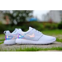 Buy cheap Wholesale laser NIKE ROSHE ONE couple light sports leisure net surface breathable Olympic from wholesalers
