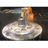 Buy cheap CNC control automatic sharpening machine for hss saw blade teeth grinding from wholesalers