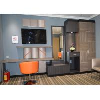 Buy cheap Modern Commercial Hotel Furniture For Bedroom , Formica Laminate Furniture from wholesalers