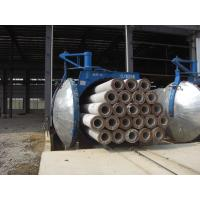 Buy cheap Olymspan semi or full automatic aac autoclave fly ash block brick cutting and making machine from wholesalers