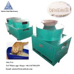 Buy cheap KHL-400 Ring die round ball shape bentonite granules cat litter granulator machine from wholesalers