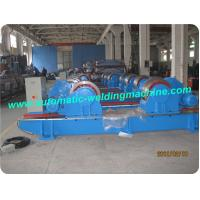 Buy cheap 5 Ton - 650 Ton Conventional Pipe Welding Rotator For Tank and Vessel from wholesalers