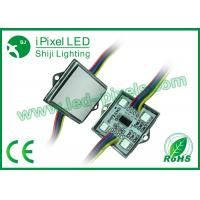 Buy cheap Floor Decoration  Addressable RGB LED Pixel Music Control  CE / Rohs from wholesalers