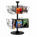 Buy cheap Countertop display-GCCD-02 CD-DVD countertop display from wholesalers