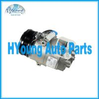 Buy cheap CVC auto ac compressor for Opel Astra G 1.8 Zafira A Corsa 1.2 Air Con Pump 24464152 6854013 93176855 93176877 from wholesalers