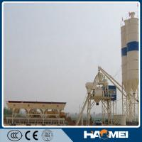 Buy cheap mini 15 years experience manufacturer hzs series ready mix concrete plant for Africa from wholesalers