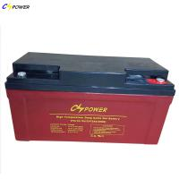 Buy cheap Deep Cycle Gel Battery Silicone Gel Battery 12V 70ah For SOLAR/ Marine/ UPS from wholesalers