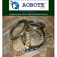 Buy cheap INA Thrust Roller Bearing 81209/  81210 / 81211 , Single Row Bearing from wholesalers