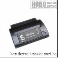 Buy cheap Newest Tattoo Thermal Copier from wholesalers