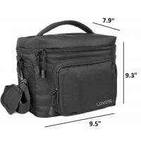 Buy cheap Durable Waterproof Cooler Bag Tear Resistant 600D Nylon For Lunch / Picnic from wholesalers