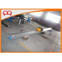 Buy cheap Auto Torch Height Portable CNC Plasma Cutting Machine For Aluminum Alloy Cutting from wholesalers