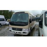 Buy cheap toyota coaster city bus for sale second hand school bus from japan left hand drive 30 seats bus from wholesalers