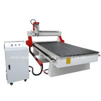 Buy cheap 4*8 Feet Wood Furniture CNC Carving Machine with DSP Offline Control UG-1325T from wholesalers
