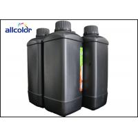 Buy cheap Outdoor Advertising Digital Printing Solvent Eco Printer Ink For Epson DX5 DX7 from wholesalers