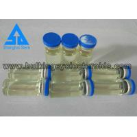 Buy cheap Muscle Steroids Powder Injectable Suspension Steroid Nandrolone Decanoate DECA 300 mg / ml product