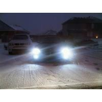 Buy cheap marchal Toyota Corolla combined type Universal led fog light bulbs from wholesalers