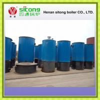 Buy cheap 2015 BEST SELLING  Coal or Biomass Fired Hot Oil Boiler Henan Province Sitong Boiler Co.,Ltd from wholesalers